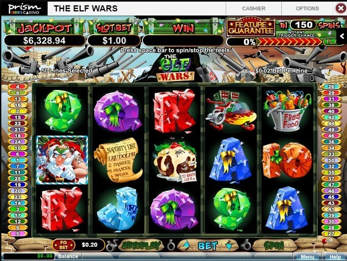 Prism Casino Download
